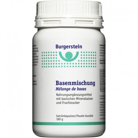 Burgerstein Basenmischung