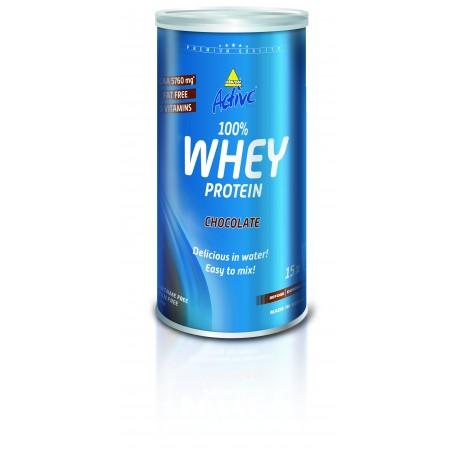 Inkospor 100% Whey Protein