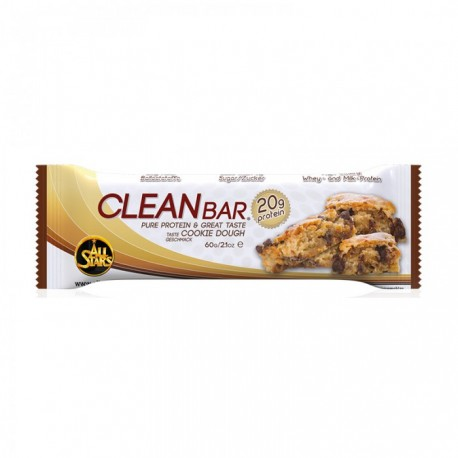 All-Stars Clean Bar