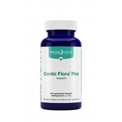 Effective Nature Combi Flora Plus Kapseln