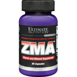Ultimate Nutrition ZMA