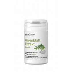 Effective Nature Olivenblatt Extrakt Kapseln