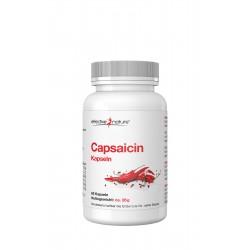 Effective Nature Capsaicin