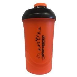 Sportbenzin Shaker