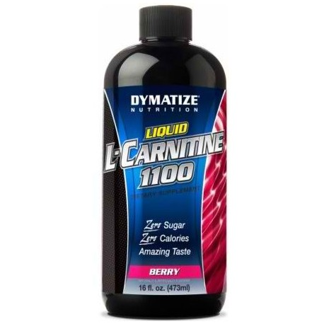 Dymatize L-Carnitin Liquid