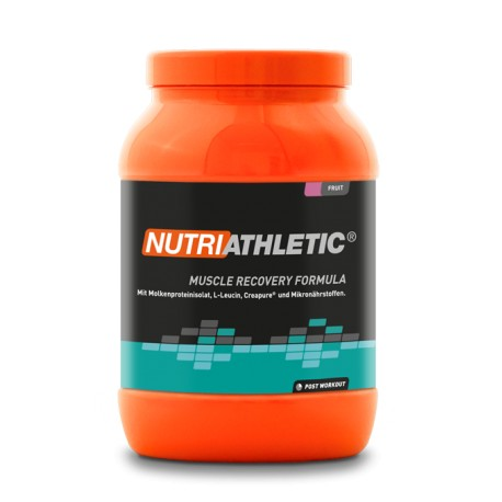 Nutriathletic Muscle Recovery Formula