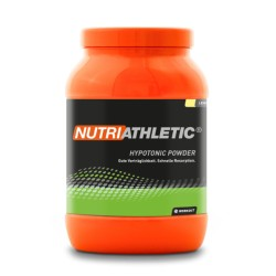 Nutriathletic Hypotonic Powder