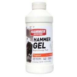Hammer Gel Flasche