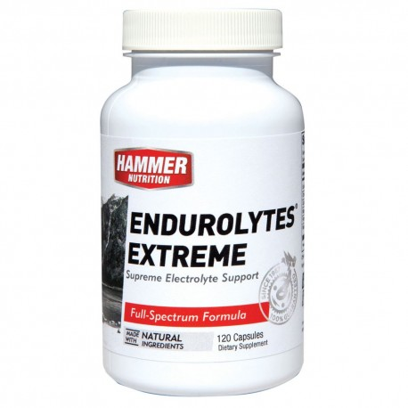 Hammer Endurolytes Extreme
