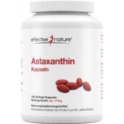Effective Nature Astaxanthin