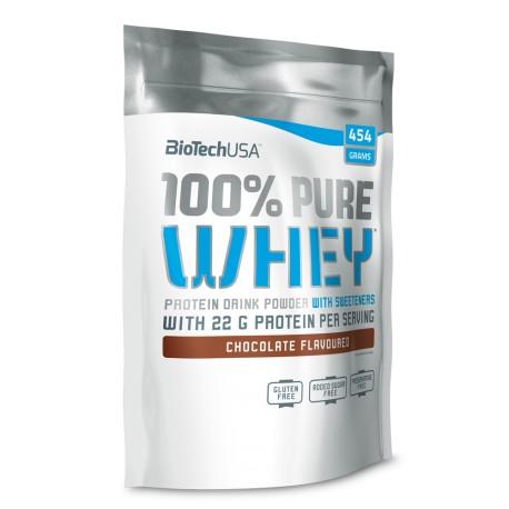 BioTech Nitro Pure Whey