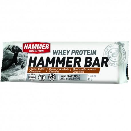 Hammer Whey Protein Bar