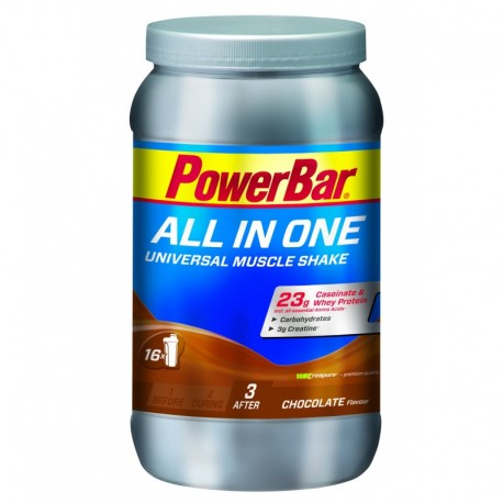 Powerbar All in One