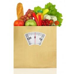Ernährungsplan Frau Ambitioniert
