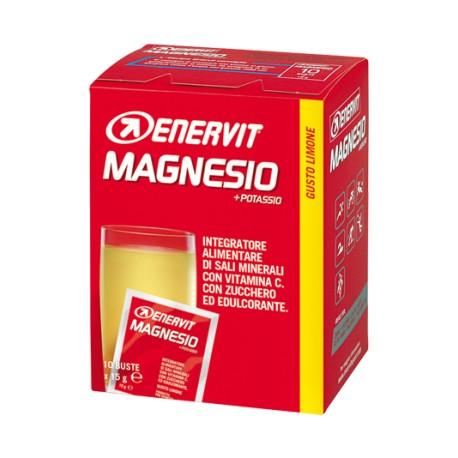 Enervit Magnesium Kalium