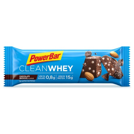 Powerbar Clean Whey Protein Bar