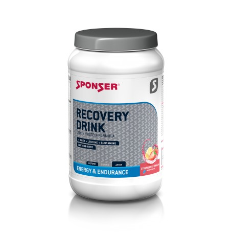 Sponser Recovery Drink