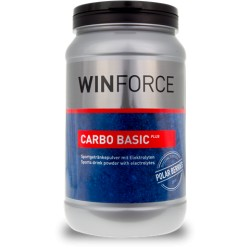 Winforce Carbo Basic Plus Polar Berries