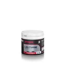 Sponser L-Glutamine 100% Pure