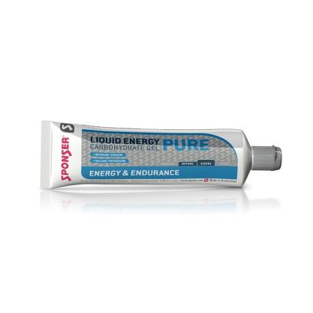 Sponser Liquid Energy Tube