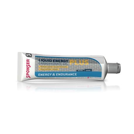 Sponser Liquid Energy Plus Tube