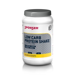 Sponser Protein Shake