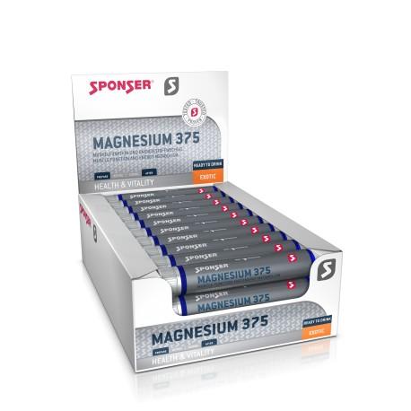 Sponser Magnesium 375