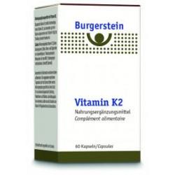 Burgerstein Vitamin K2