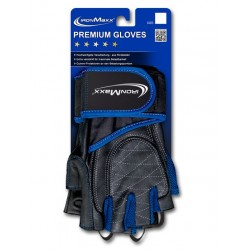 IronMaxx Classic Gloves Trainingshandschuhe