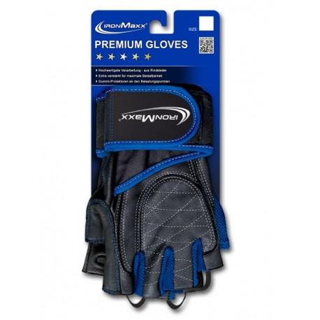 IronMaxx Classic Gloves Trainingshandschuhe