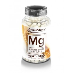IronMaxx Mg-Magnesium