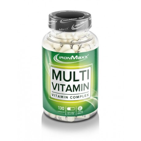 IronMaxx Multi Vitamin