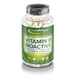 IronMaxx Vitamin B Bioactive