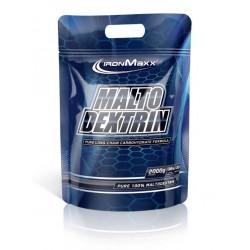 IronMaxx Maltodextrin