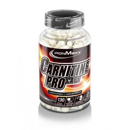 IronMaxx Carnitine Pro