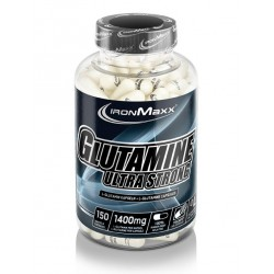 IronMaxx Glutamin Ultra Strong