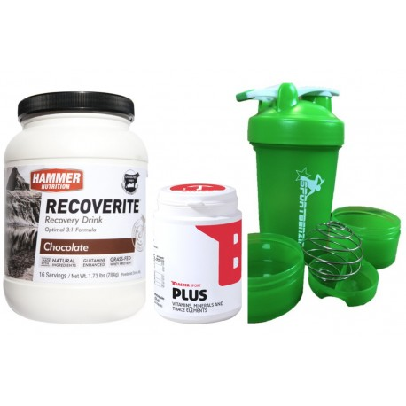 Recovery Paket