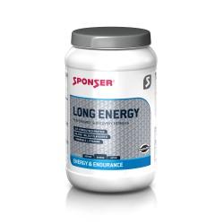 Sponser Long Energy