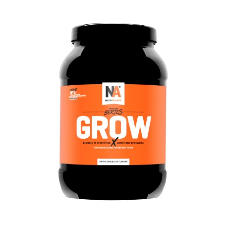 Nutriathletic GROW