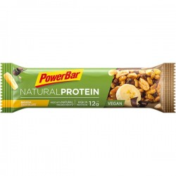 Powerbar Natural Protein Vegan