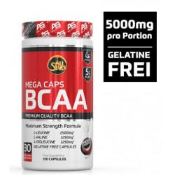 All-Stars BCAA Mega Caps