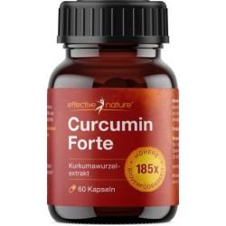 Effective Nature Curcumin Forte
