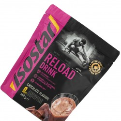 Isostar Reload After Sport