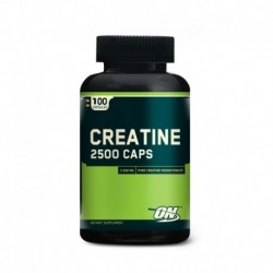 Optimum-Nutrition Creatine 2500 Caps