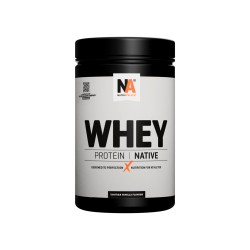 Nutriathletic Native Whey Formula