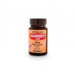 Hammer CBD capsules