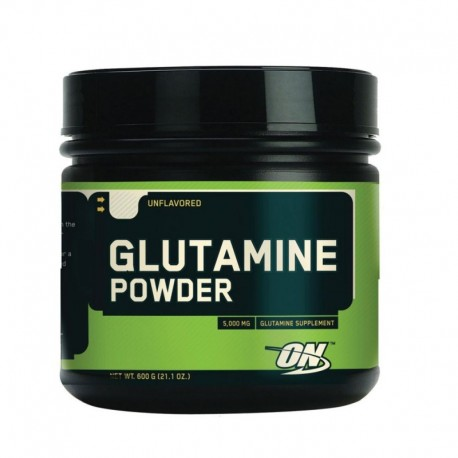 Optimum-Nutrition Glutamine Powder