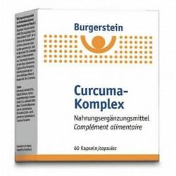 Burgerstein Curcuma-Komplex