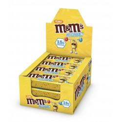 M&M's Protein Bar