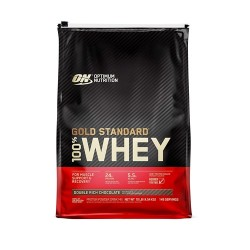 Optimum-Nutrition 100% Whey Gold Standard Beutel